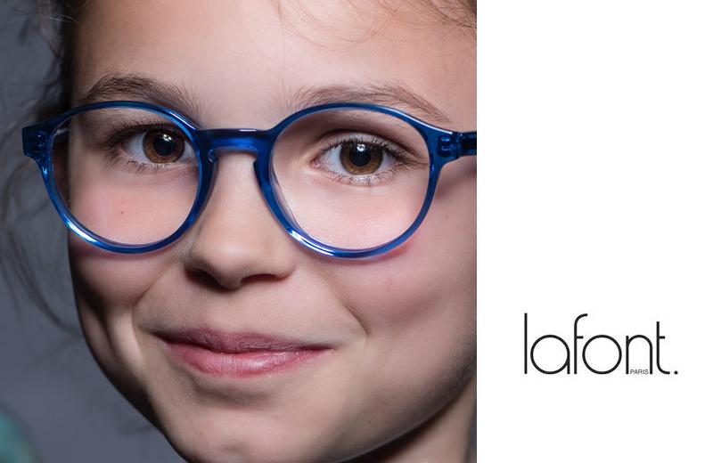 kinderbrillen Lafont