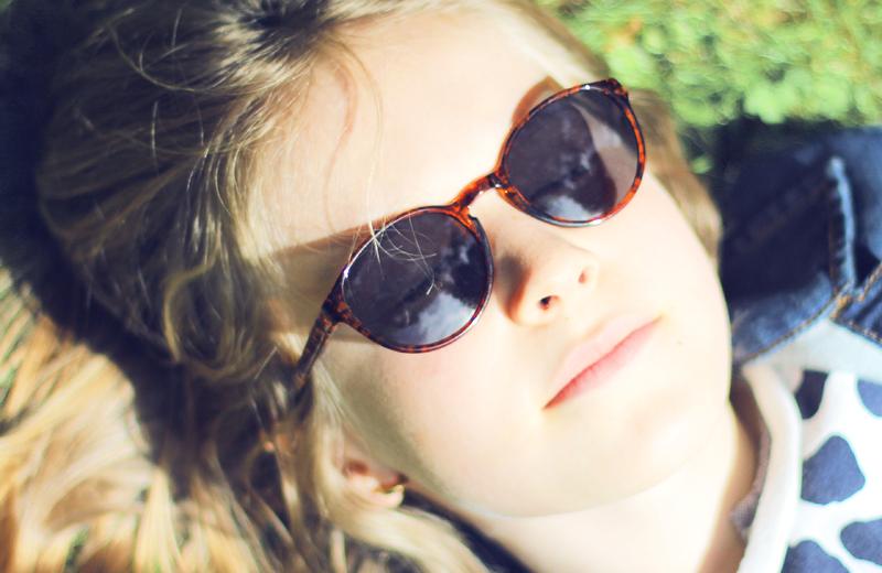 zonnebril kinderen